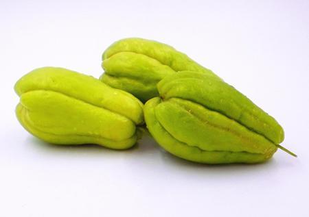 佛手瓜的主要营养成分