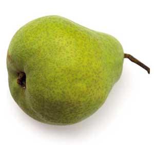 酸梨的主要营养成分