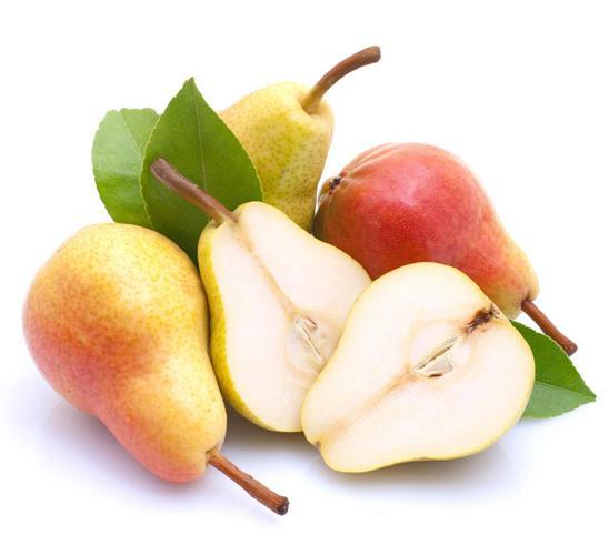 梨的营养价值与做法